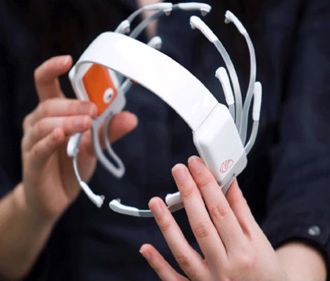Tech Predictions Mind Controlled Gadgets