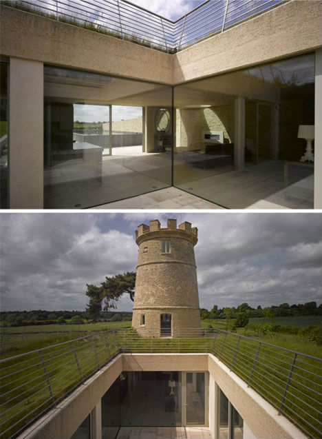 Fit For A Villain 12 Surprisingly Homey Underground Lairs