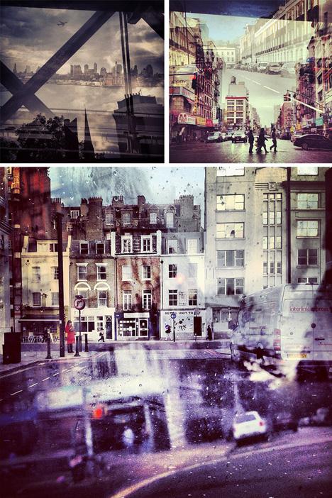 double take city scenes