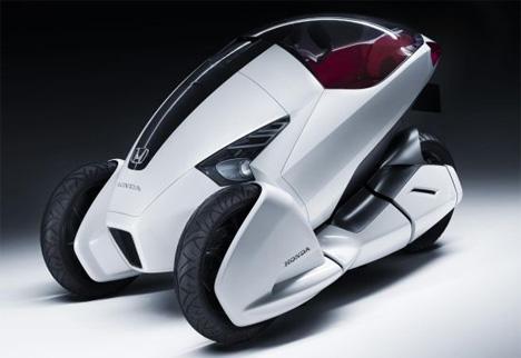 honda 3r-c concept motorcycle