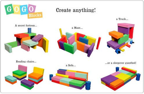 modular blocks toys playspaces