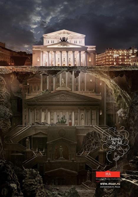 russian architecture kremlin photoshop