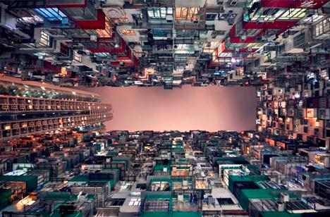 vertical horizon hong kong