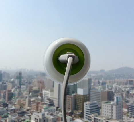 Solar Socket: Portable Plug-In Creates Free Energy to Go
