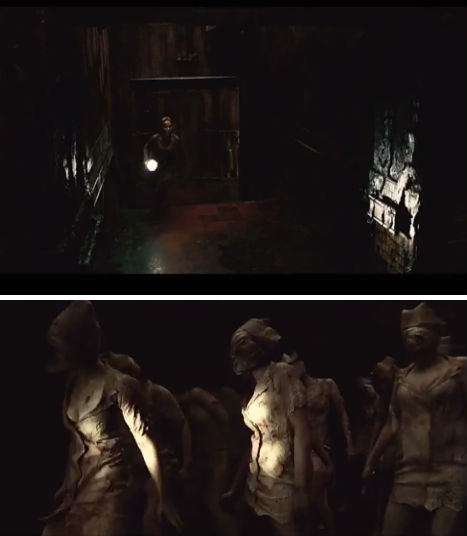 Abandoned Places in Movies Silent Hill
