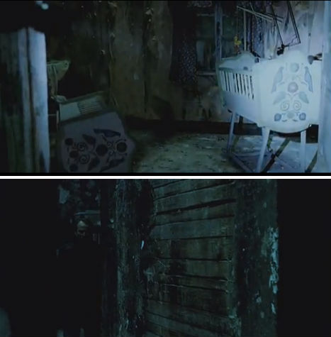 Abandoned Places in Movies The Abandoned