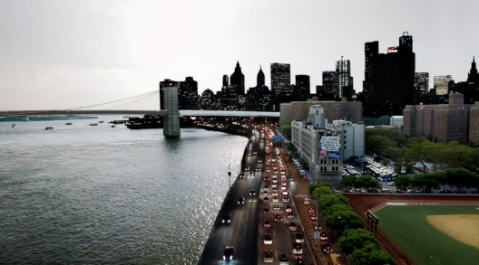 City Time Lapse New York
