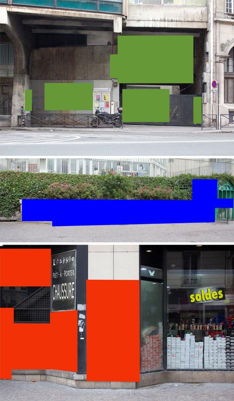 geek graffiti removal project