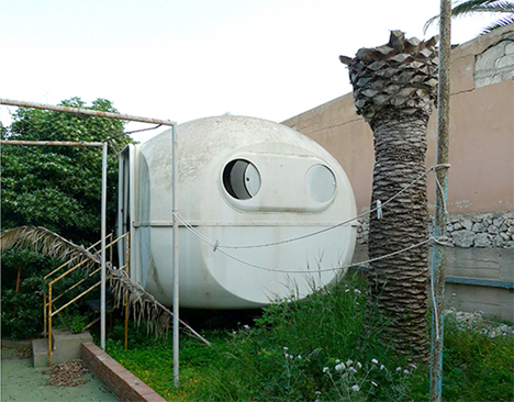 Abandoned Space Bungalows 3