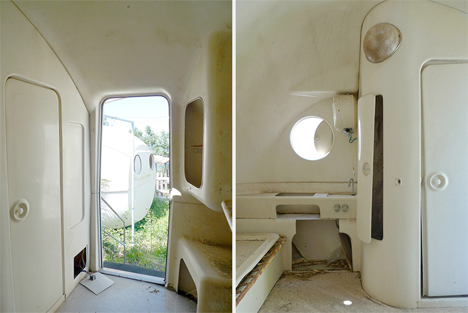 Abandoned Space Bungalows 5