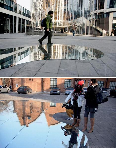China Lost Lakes Installation 2
