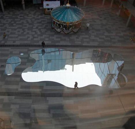 China Lost Lakes Installation 4