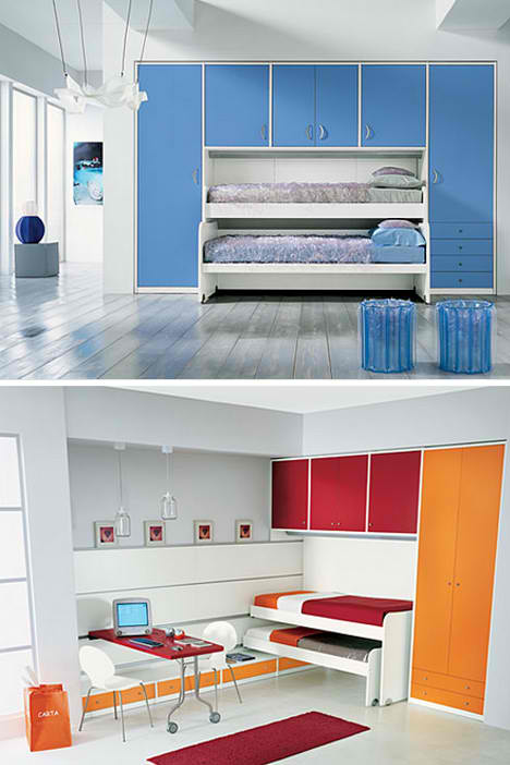 Fold Out Rooms Kids 1