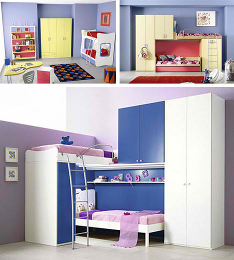 Fold Out Rooms Kids 2