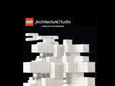 Learn Modern Architecture Principles With New Lego Kit Urbanist