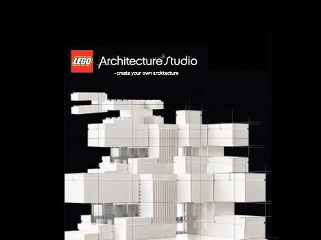 LEGO Architecture Studio 4