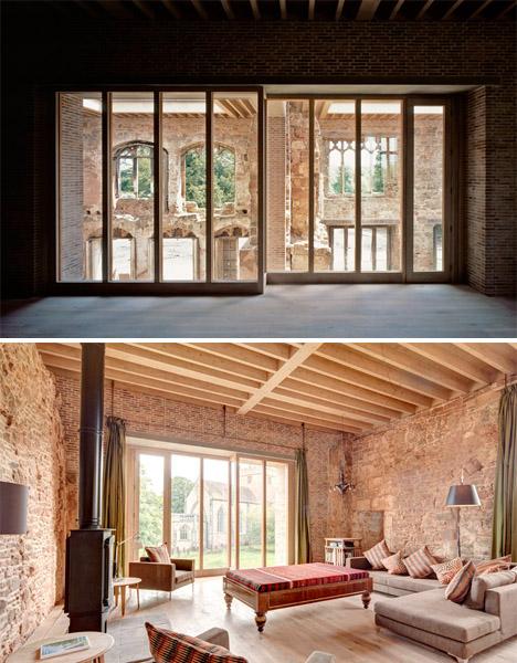 Modern Castle Renovation Home 3