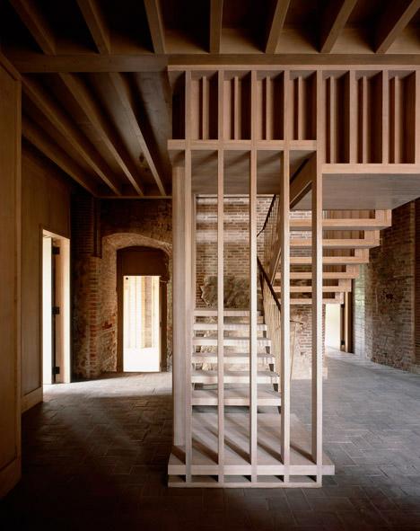 Modern Castle Renovation Home 4