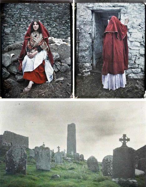 Oldest Color Photographs Ireland 2