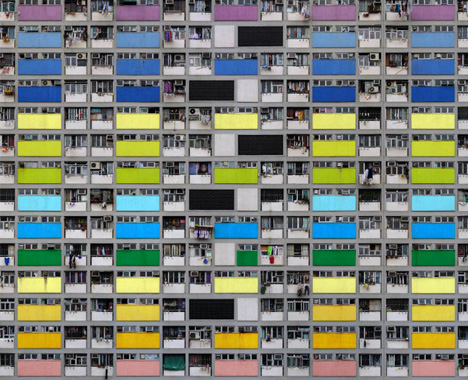 density in hong kong