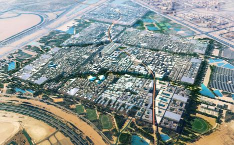 eco friendly city design