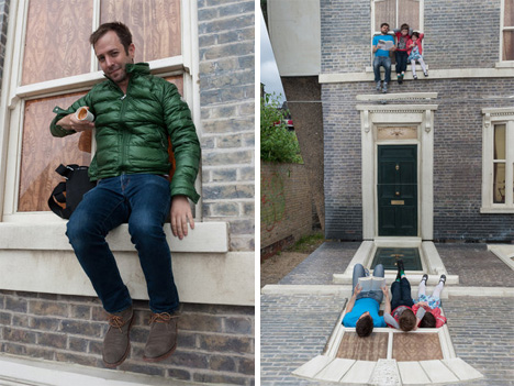 leandro erlich dalston house london