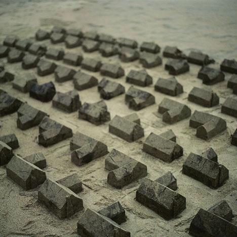 sand castle suburb