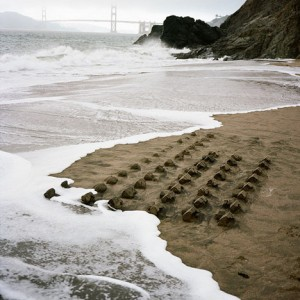 Sandcastle Suburbs: Beach Buildings Form Fragile Sprawl | Urbanist