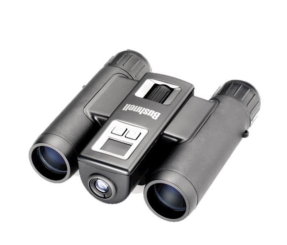 Amazing Cameras Bushnell Binoculars