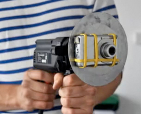 Amazing Cameras Drill