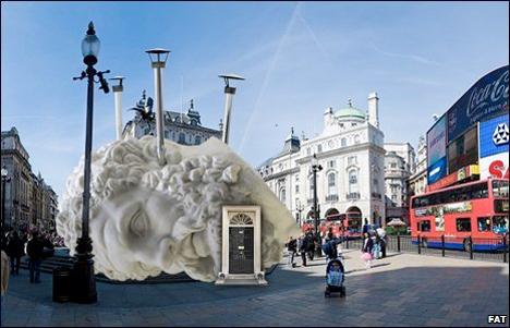 Amazing Public Toilets FAT