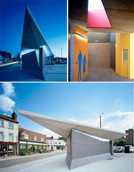 Amazing Public Toilets Gravesend