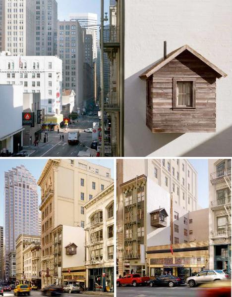 Parasitic Architecture  Manifest Destiny