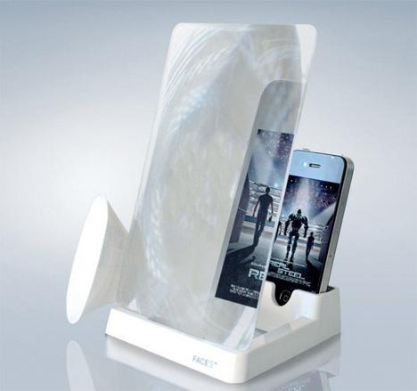 Smartphone Gadgets Mini Cinema 1