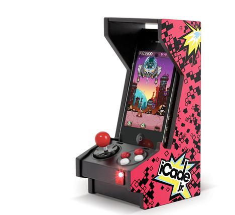 Smartphone Gadgets iCade Arcade