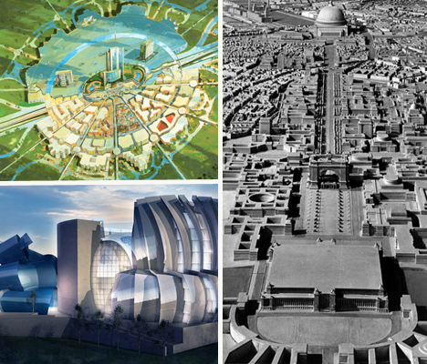 Unbuilt Urban Wonders Main