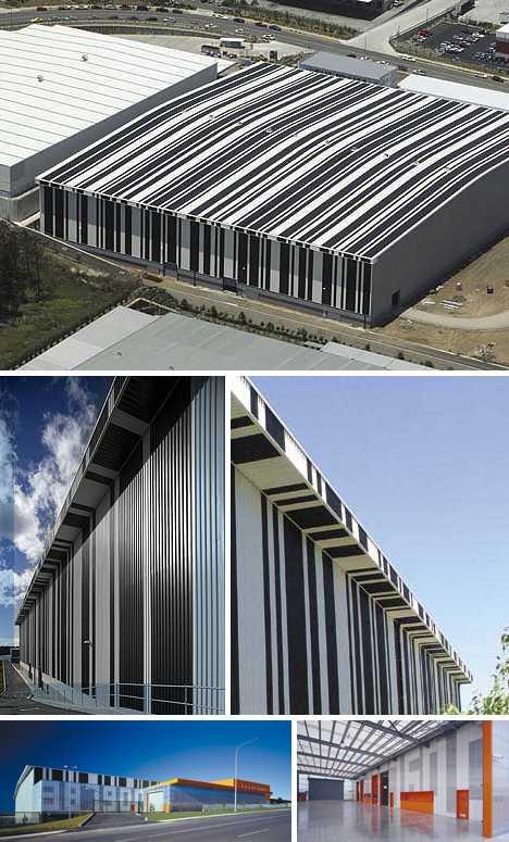 Recall Information centre warehouse Sydney Australia barcode