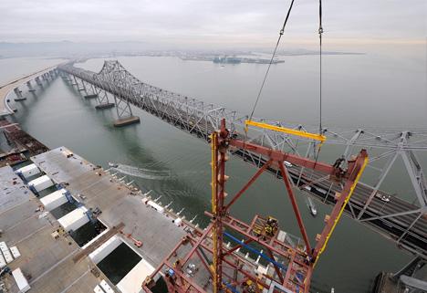 blum bay bridge