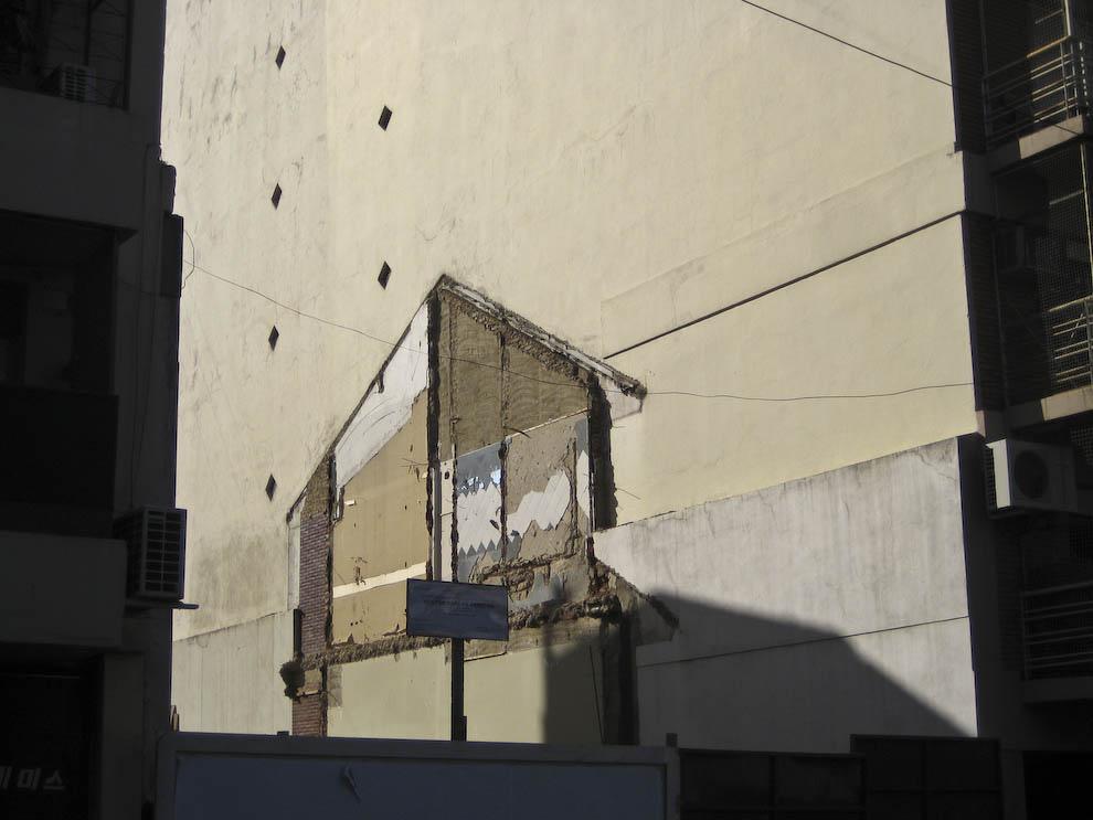 Ghost Architecture Unconscious Art Of Building Demolition
