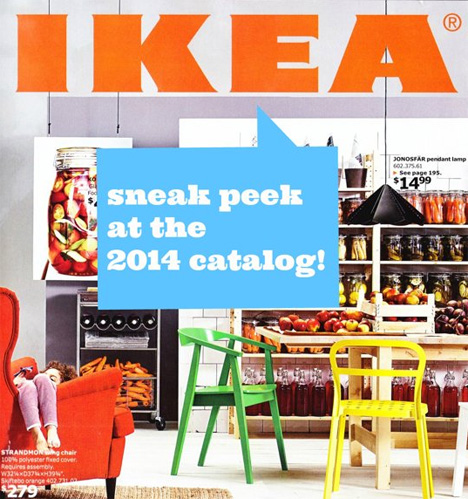 ikea new catalog revealed