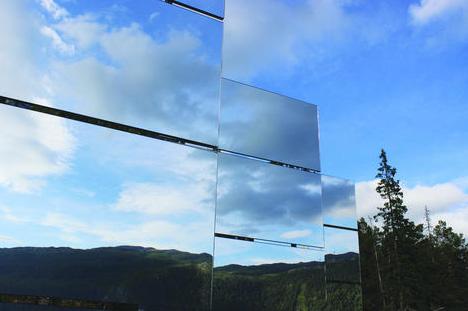 shadow city solar panels