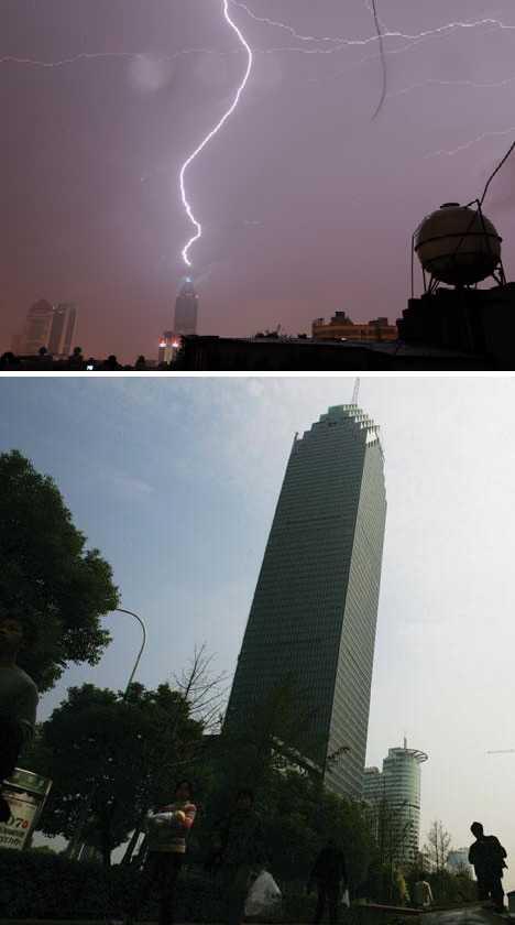 CTBUH Minsheng Bank Building Wuhan China