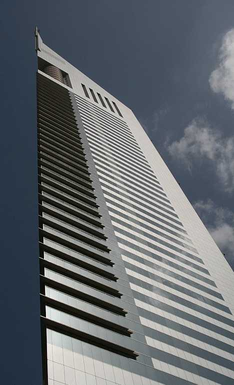 CTBUH Emirates Tower One