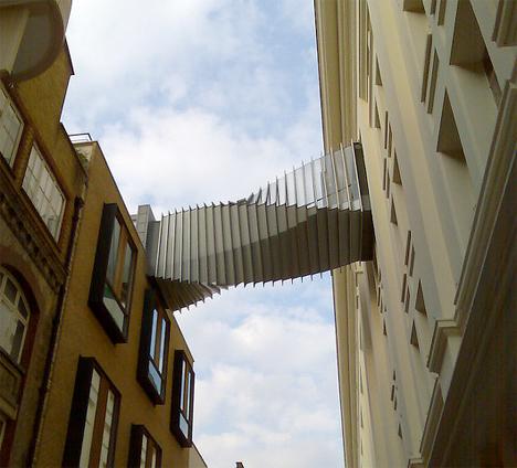 Skybridge Aspiration 1