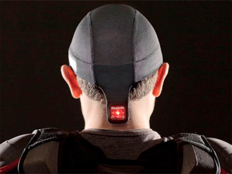 Wearable Tech Reebok Checklight