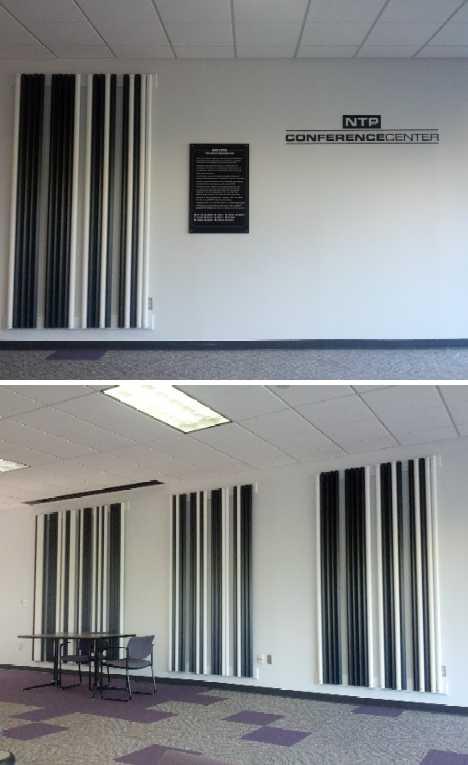 Nashua Tech Park cafeteria barcode