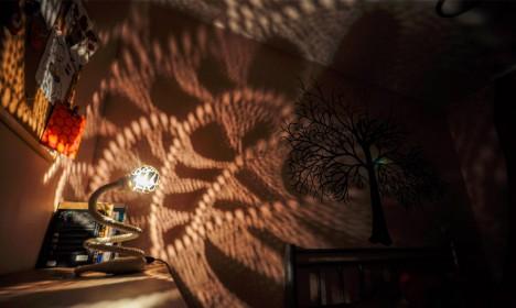 lamp 14