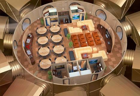 survival bunker shelter design