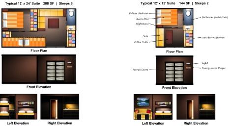 unit floor plans