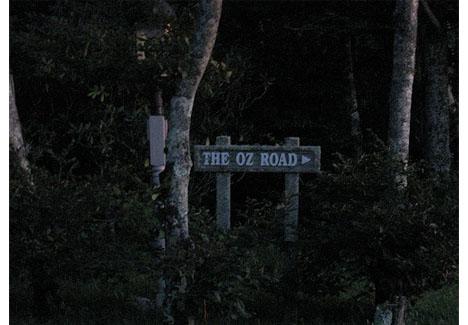 Abandoned Land of Oz Park 3